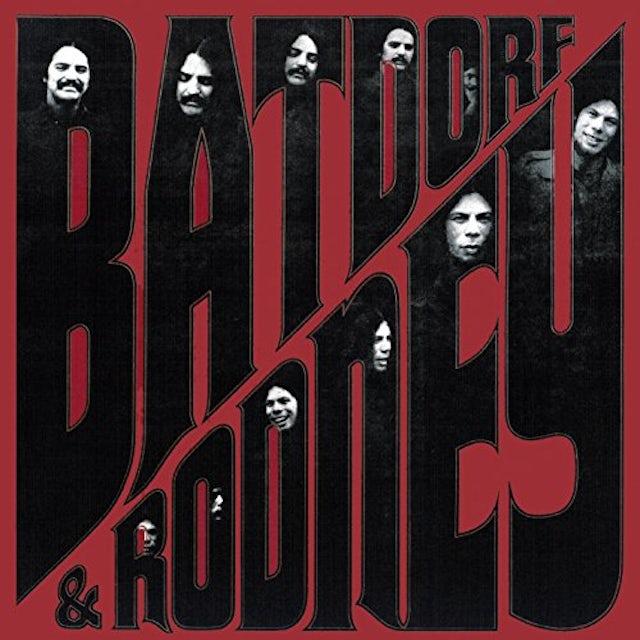 Batdorf & Rodney CD