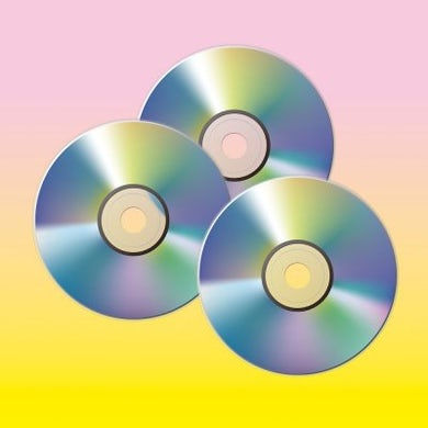 Crystal STATION 64 CD