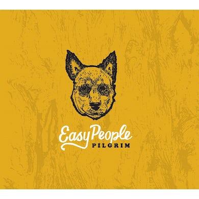 Pilgrim EASY PEOPLE CD