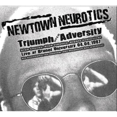 NEWTOWN NEUROTICS TRIUMPH OVER ADVERSITY CD