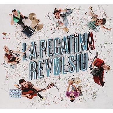 La Pegatina REVULSIU CD
