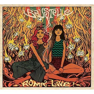 Baustelle ROMA LIVE CD