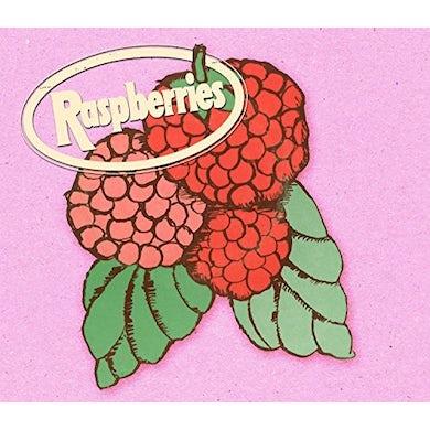 Raspberries CLASSIC ALBUM BOX SET CD