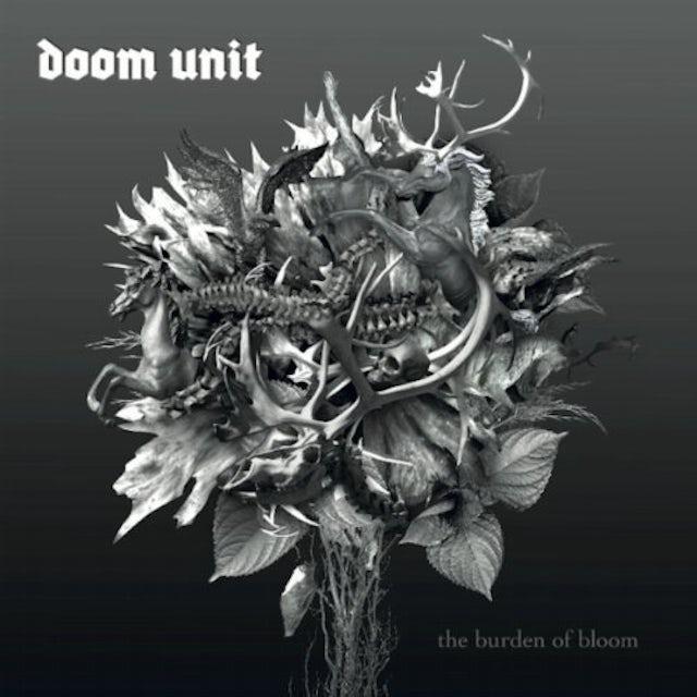 DOOM UNIT BURDEN OF BLOOM CD