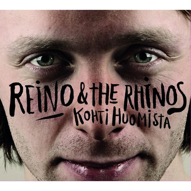 REINO & THE RHINOS