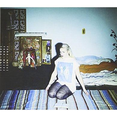 Yona NAIVI CD