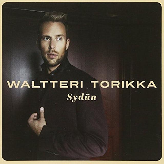 Waltteri Torikka SYDAN CD