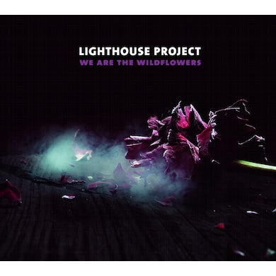 LIGHTHOUSE PROJECT WE ARE THE WILDFLOWERS Vinyl Record