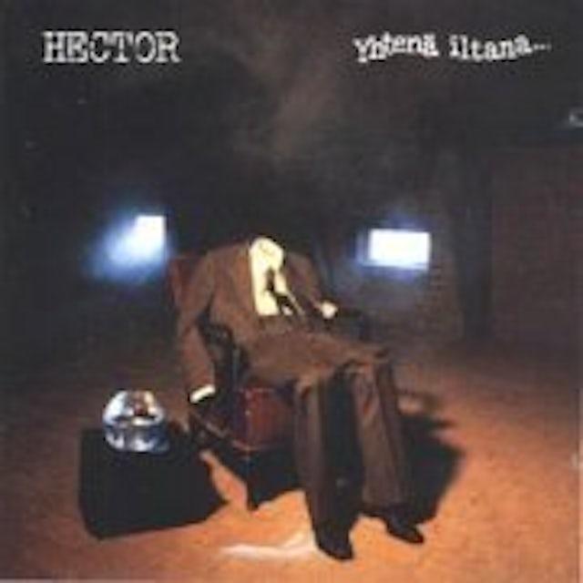 Hector YHTENA ILTANA CD
