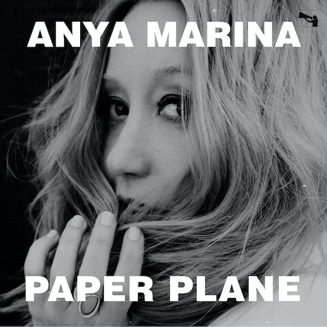 Anya Marina PAPER PLANE CD