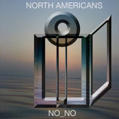 NORTH AMERICANS NO NO Vinyl Record