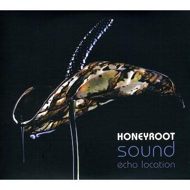 Honeyroot SOUND ECHO LOCATION CD