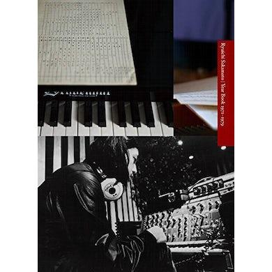 Ryuichi Sakamoto YEAR BOOK 2 1971-1979 CD