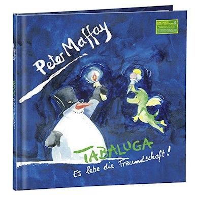 Peter Maffay TABALUGA-ES LEBE DIE FREUNDSCHAFT: BOOK EDITION CD