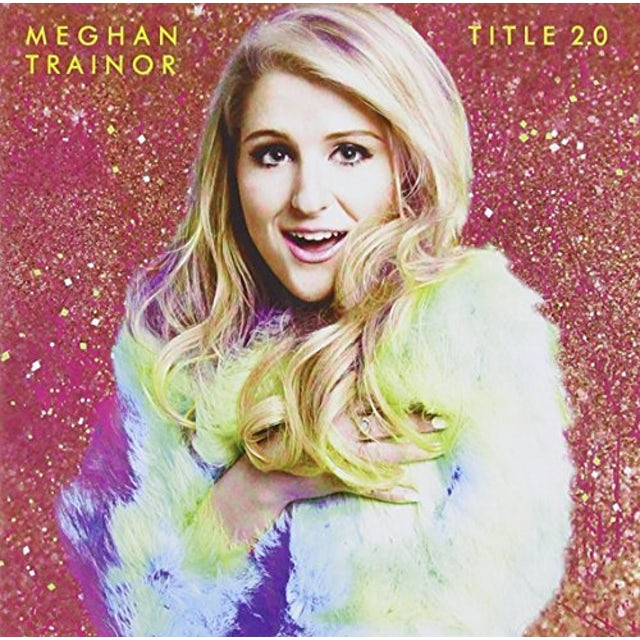 Meghan Trainor TITLE (SPEC ED) CD