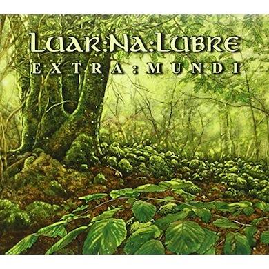 Luar Na Lubre EXTRA: MUNDI CD
