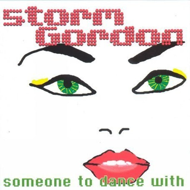 Storm Gordon SOMEONE TO DANCE WITH CD
