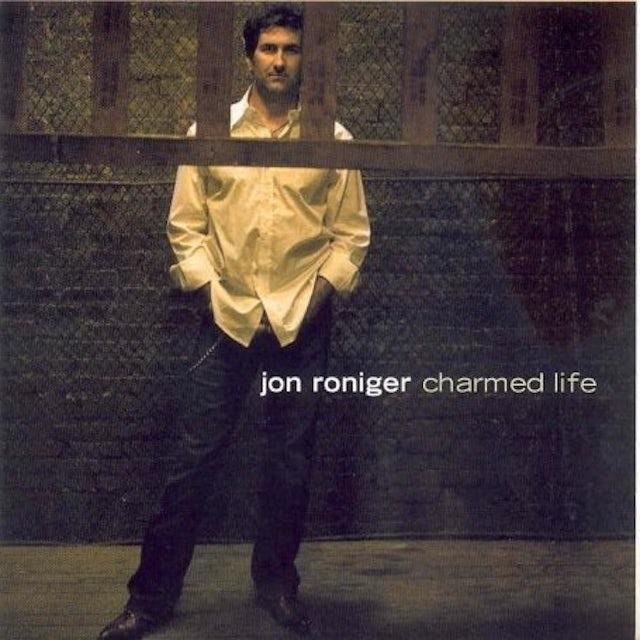 Jon Roniger CHARMED LIFE CD