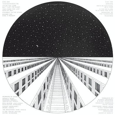 BLUE OYSTER CULT Vinyl Record