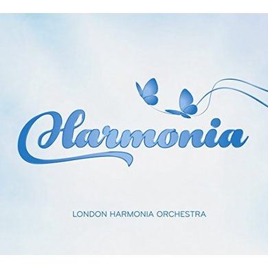 Harmonia CD