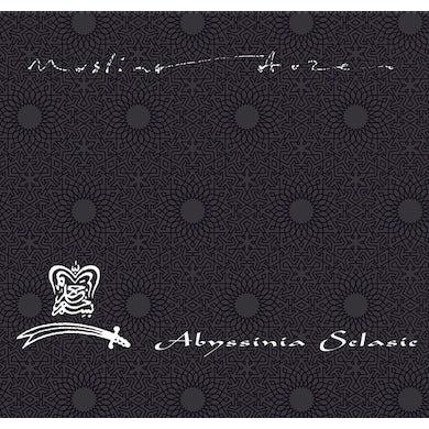 ABYSSINIA SELASIE CD