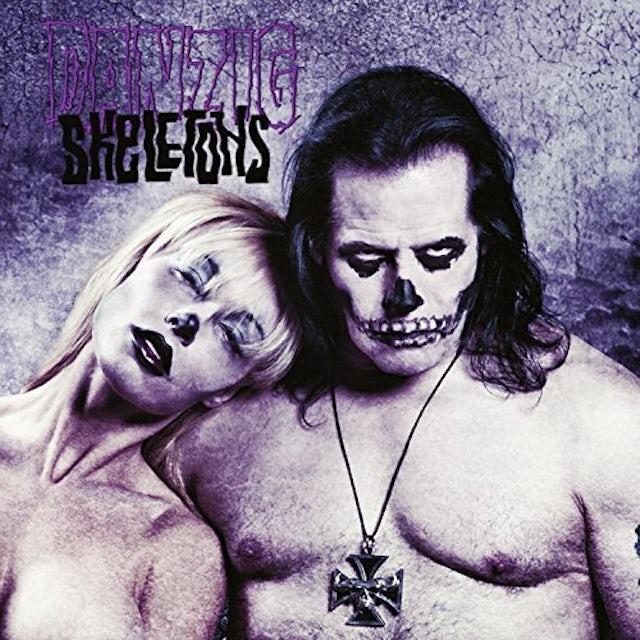 Danzig SKELETONS Vinyl Record