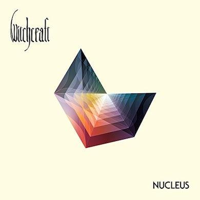 Witchcraft NUCLEUS CD