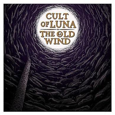 CULT OF LUNA / OLD WIND RAANGEST CD