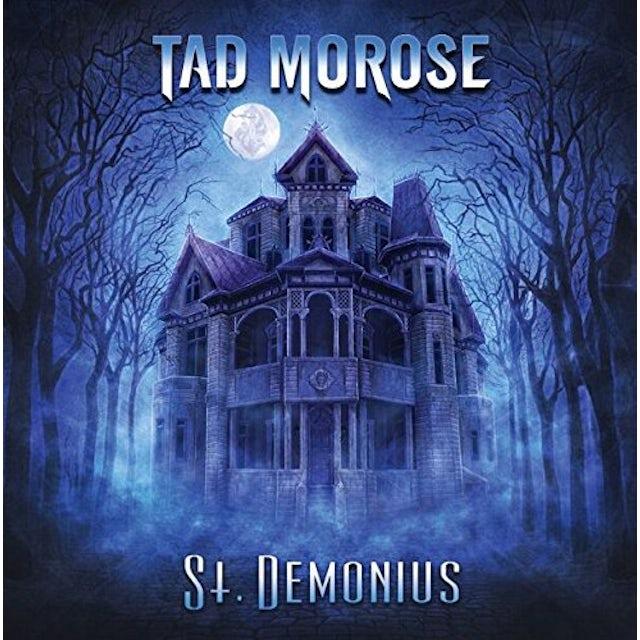 TAD MOROSE ST DEMONIUS CD
