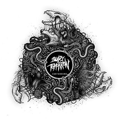 Bury Tomorrow EARTHBOUND CD