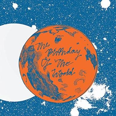 HATCHUM SOCIAL BIRTHDAY OF THE WORLD Vinyl Record