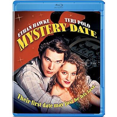 MYSTERY DATE Blu-ray