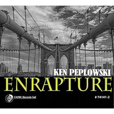 Ken Peplowski ENRAPTURE CD