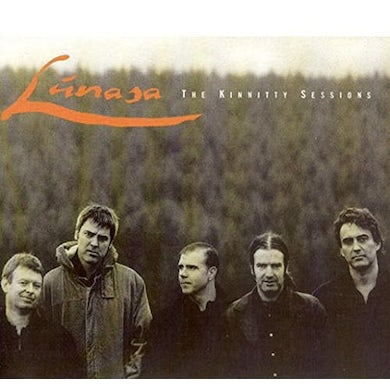 Lunasa KINNITTY SESSIONS CD