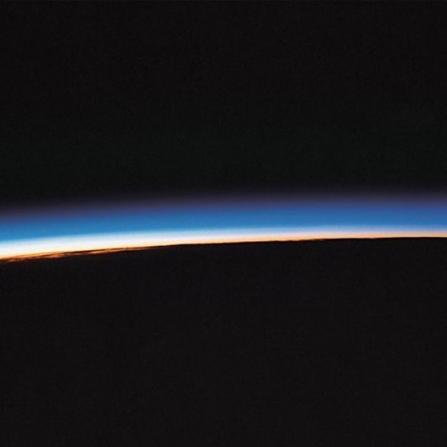 Mystery Jets CURVE OF THE EARTH CD