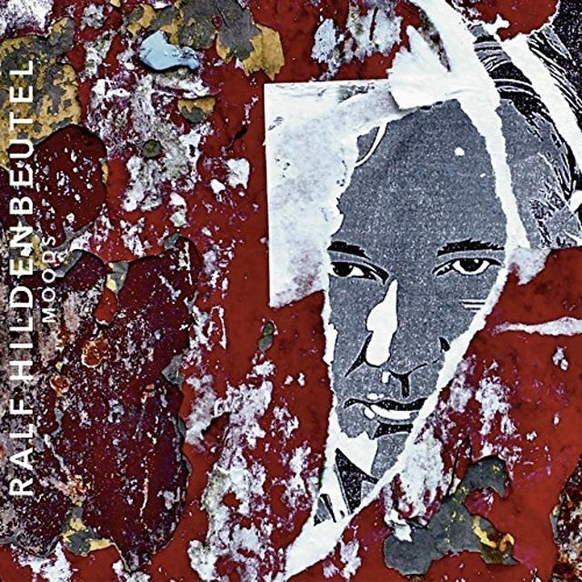 Ralf Hildenbeutel MOODS CD