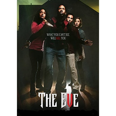 THE EVE DVD