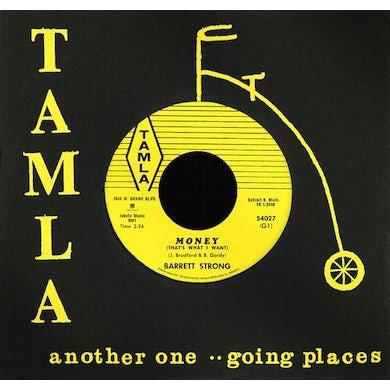 MONEY / OH I APOLOGIZE Vinyl Record