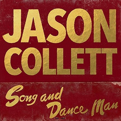 SONG AND DANCE MAN Vinyl Record
