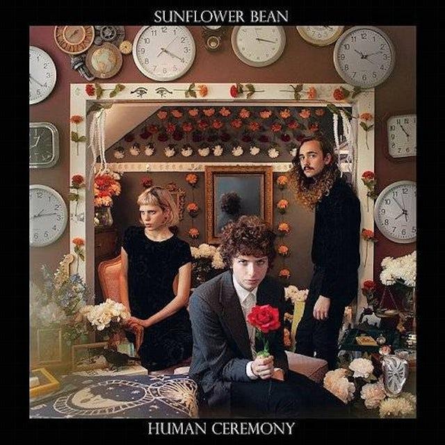 Sunflower Bean HUMAN CEREMONY CD