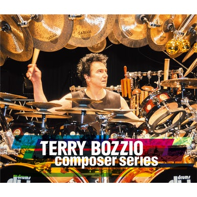Terry Bozzio CD