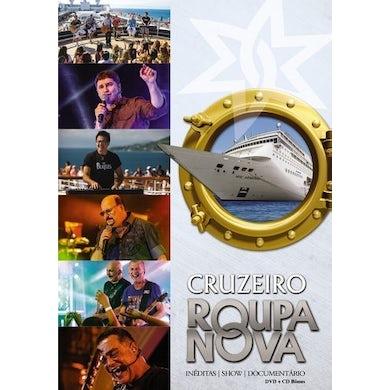 Roupa Nova CRUZEIRO KIT CD
