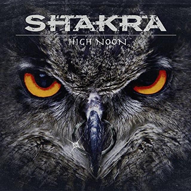 Shakra HIGH NOON CD