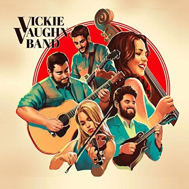 Vickie Vaughn Band