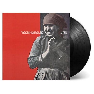 TECHNODELIC (180G) Vinyl Record