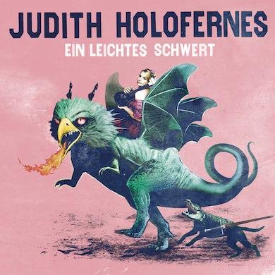 Judith Holofernes EIN LEICHTES SCHWERT CD