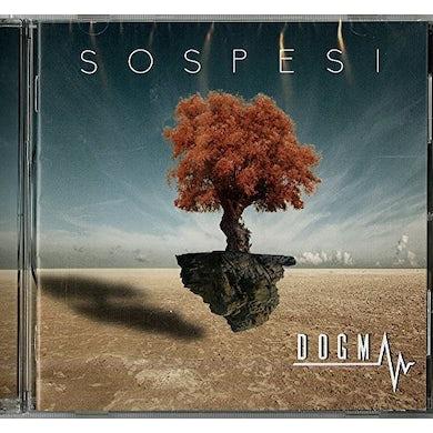 Dogma SOSPESI CD
