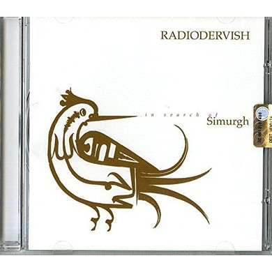 RADIODERVISH IN SEARCH OF SIMURGH CD
