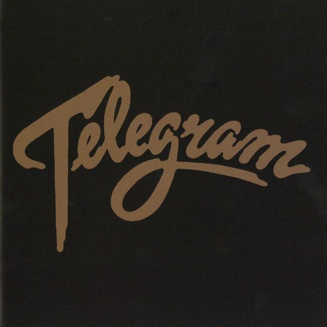 Telegram OPERATOR Vinyl Record