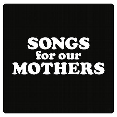 Fat White Family SONGS FOR OUR MOTHERS Vinyl Record - UK Release